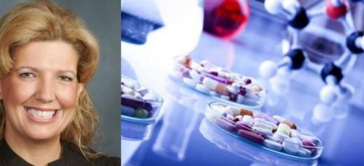 Στοχεύει στη βελτίωση της κλινικής λειτουργίας των αντικαρκινικών φαρμάκων