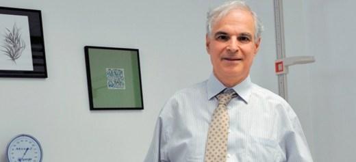 Distinguished professor of Haematology in Geneva Medical School