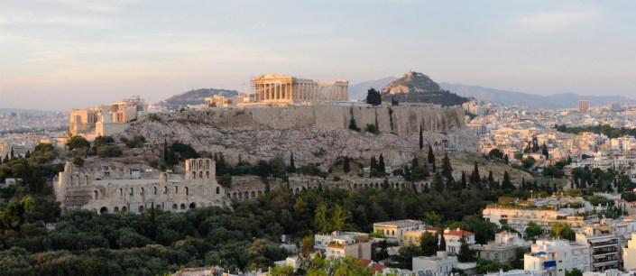 athens 1 1024x444 - Ελληνική πόλη στους 5 καλύτερους προορισμούς για το 2017