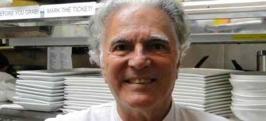 Σεφ και ιδιοκτήτης του καλύτερου εστιατορίου στη Χαβάη
