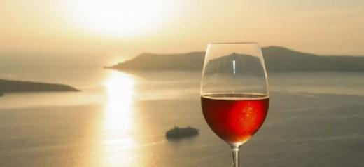 A Greek island in Europe's 10 best wine destinations