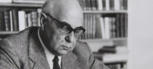 Ο βραβευμένος με Νομπελ Έλληνας ποιητής