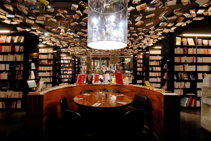 Cook & Book, Brussels, Belgium