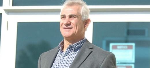 Tarpon Springs' new mayor is from Kalymnos