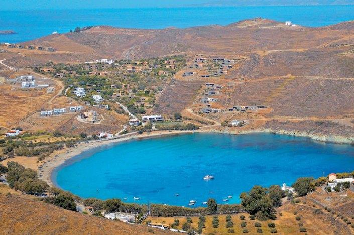 παραλίες στην Ελλάδα