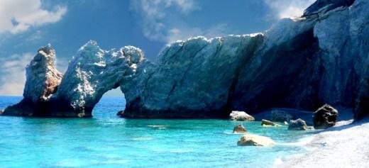 Οι 8 πιο όμορφες παραλίες στην Ελλάδα για το 2016