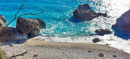 4 ελληνικές παραλίες στις 12 κορυφαίες της Ευρώπης