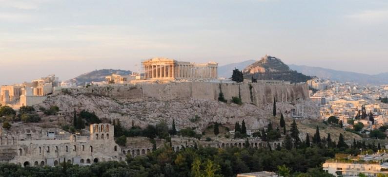 Οι 10 κορυφαίοι προορισμοί στην Ελλάδα για το 2016