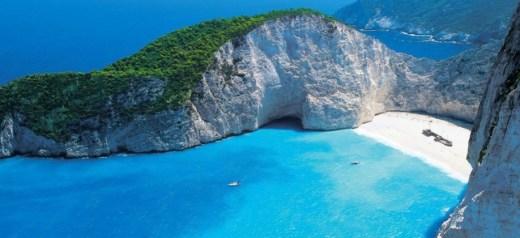 Μια ελληνική παραλία στις 10 πιο συναρπαστικές του κόσμου