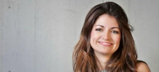 Ευρωπαϊκή διάκριση για Ελληνίδα που αναπτύσσει νέα αντικαρκινικά φάρμακα