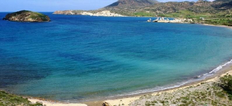 5 hidden-gems in the Greek islands
