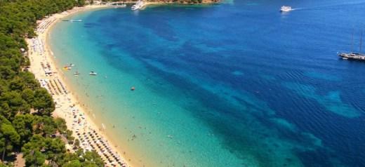 Οι 10 καλύτερες ελληνικές παραλίες