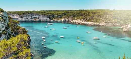 2 Greek beaches among the 10 most Instagram-worthy beaches in Europe