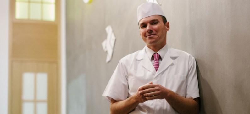 Ένας Έλληνας στους 100 καλύτερoυς σεφ στον κόσμο