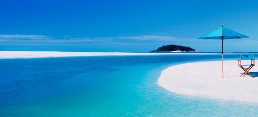 Μία ελληνική παραλία στις 25 καλύτερες στον κόσμο