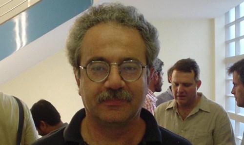 Γιάννης Κεβρεκίδης