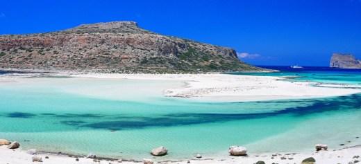 Οι 10 κορυφαίες παραλίες της Ελλάδας για το 2017