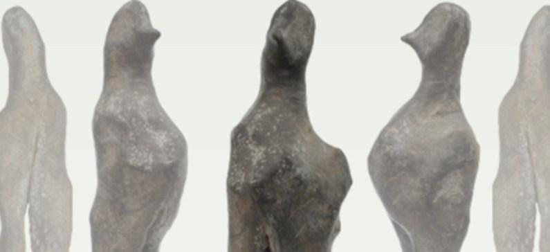 Ένα αίνιγμα 7.000 ετών σε μία μοναδική έκθεση