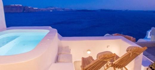 2 ελληνικά νησιά στα 10 πιο ρομαντικά μέρη της Ευρώπης