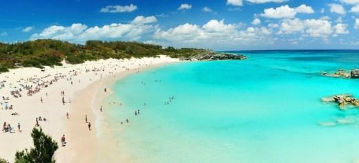Ένα ελληνικό νησί στα 50 καλύτερα μέρη για να ταξιδέψετε