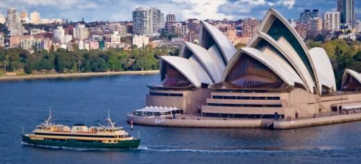 Οι πλουσιότεροι Έλληνες της Αυστραλίας για το 2017