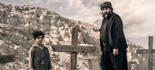Το πρώτο teaser της νέας ταινίας για τον Νίκο Καζαντζάκη