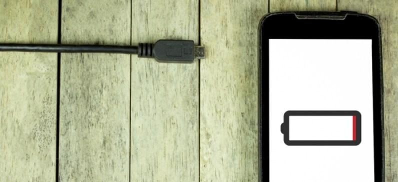 Έλληνας ερευνητής αναπτύσσει την πρώτη αυτοφορτιζόμενη μπαταρία
