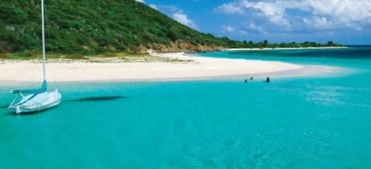 Ελληνικό νησί στην κορυφή της λίστας με τα καλύτερα νησιά του 2017