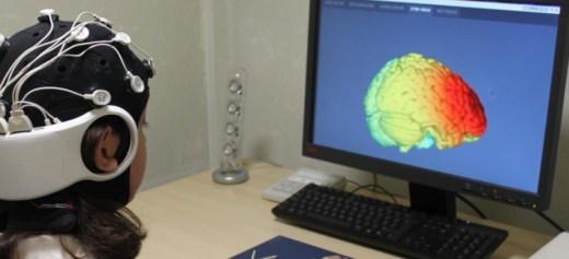 Electrical brain stimulation enhances creativity