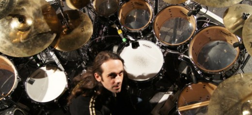 One of the leaders of Extreme Metal Drumming
