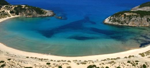 Οι 10 ομορφότερες παραλίες στη Μεσσηνία