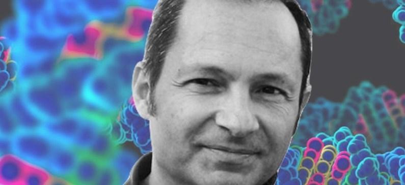 Καθηγητής Κυτταρικής και Μοριακής Βιολογίας του Ανθρώπου