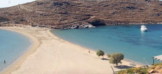 Οι 10 κορυφαίες παραλίες των Κυκλάδων