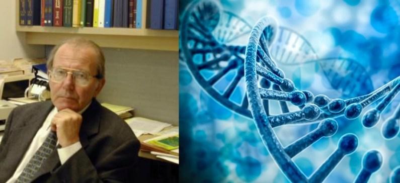 Κορυφαίος επιστήμονας στο πεδίο της μοριακής γενετικής