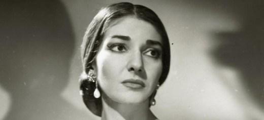 Γκαλά όπερας αφιερωμένο στη Μαρία Κάλλας: 40 χρόνια από τον θάνατό της