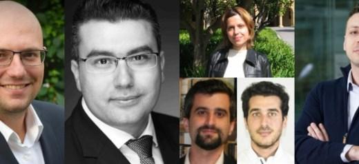 Το Ευρωπαϊκό Συμβούλιο Έρευνας επιδοτεί 6 Έλληνες ερευνητές