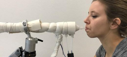 Έλληνας ερευνητής ανακάλυψε αισθητήρα αναπνοής που ανιχνεύει πότε το σώμα καίει λίπος