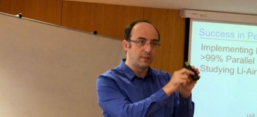 Έλληνας στην ομάδα που ανέπτυξε ένα καινοτόμο σύστημα τεχνητής νοημοσύνης