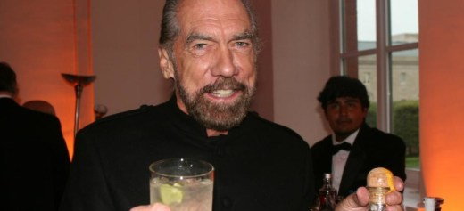 John Paul DeJoria sells his company Patron which is valued at $5.1 billion
