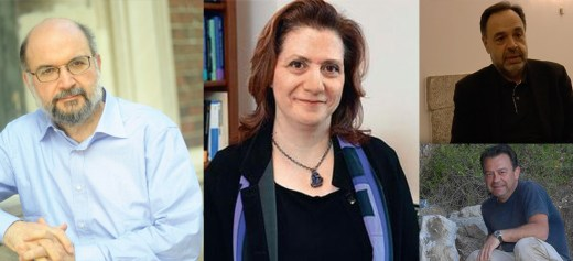 4 Greeks in the National Academy of Sciences
