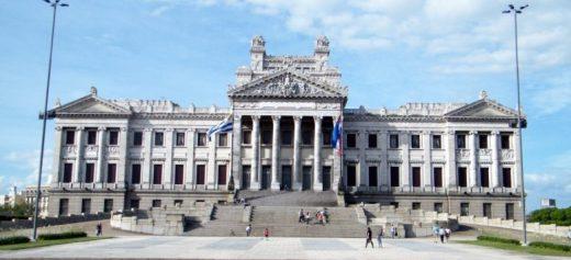 Uruguay is a fan of Greek culture