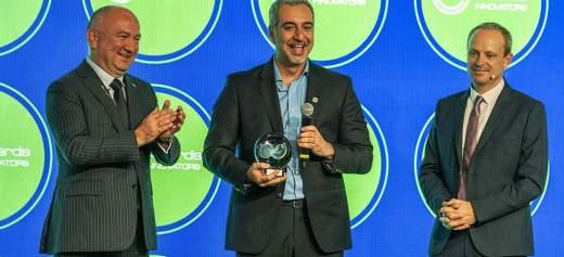 Έλληνας ερευνητής κέρδισε ΕΙΤ Innovators Award