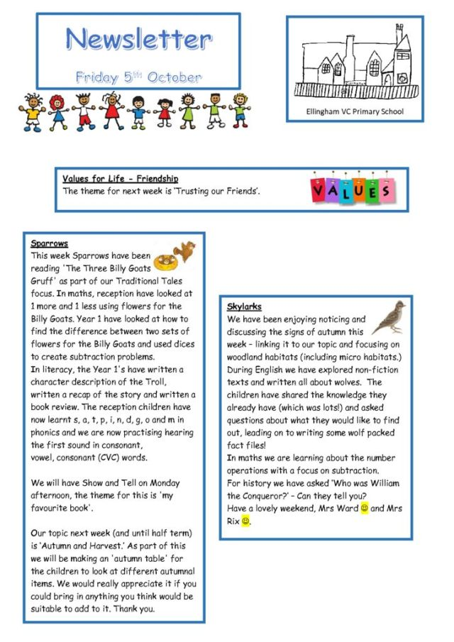 thumbnail of Newsletter 05.10.18