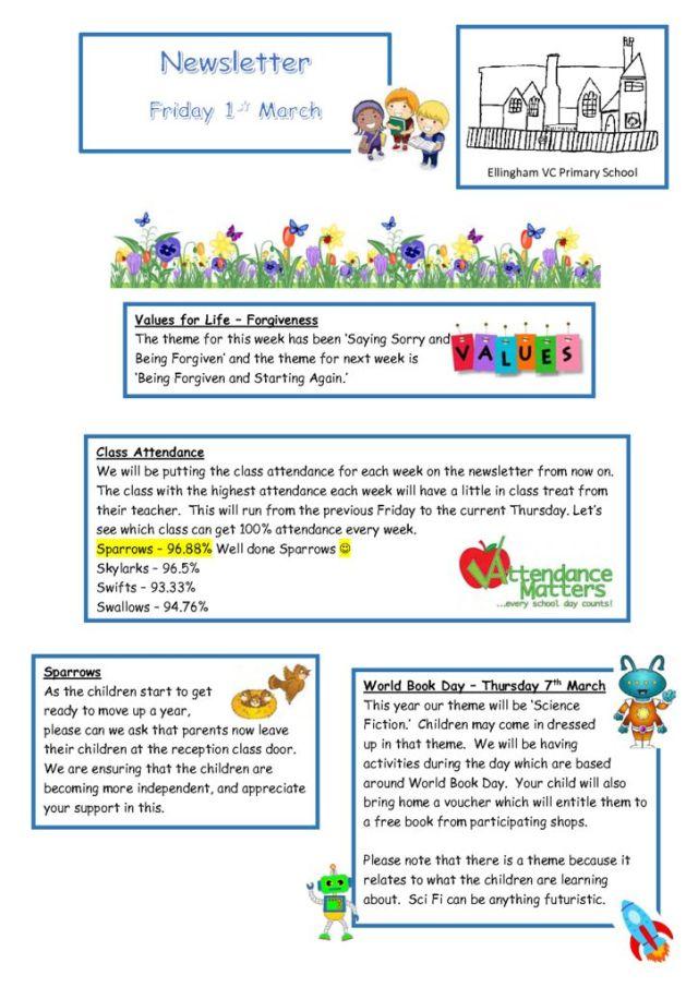 thumbnail of Newsletter 01.03.19