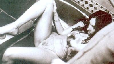 Μάγκυ Χαραλαμπίδου παρελθόν παρόν