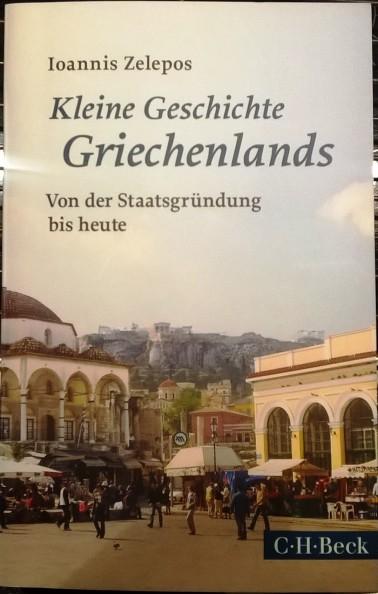 Kleine Geschichte Griechenlands2