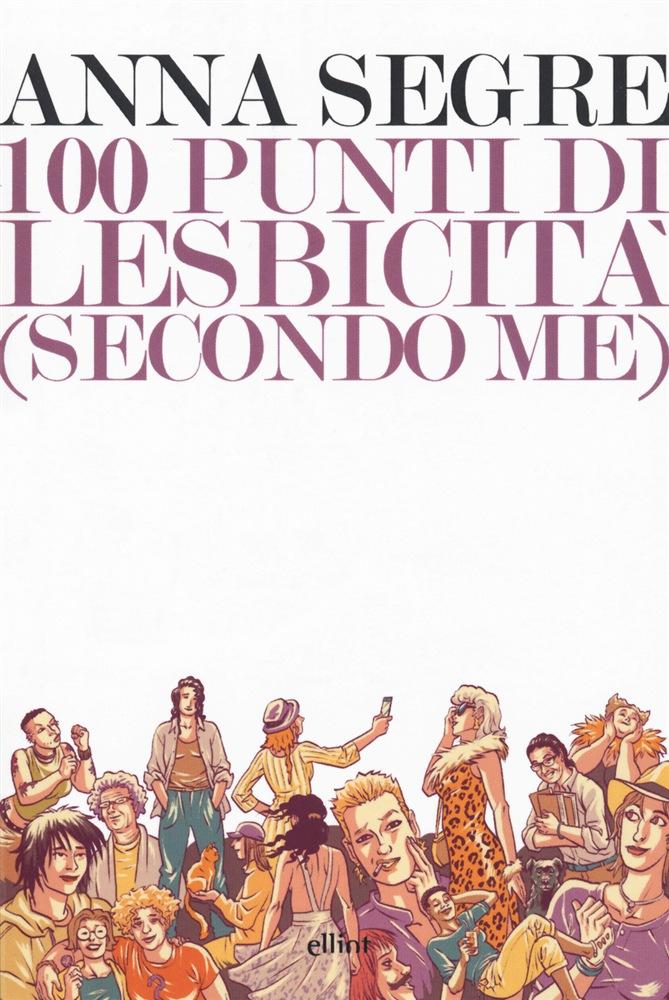 Risultati immagini per 100 punti di lesbicità