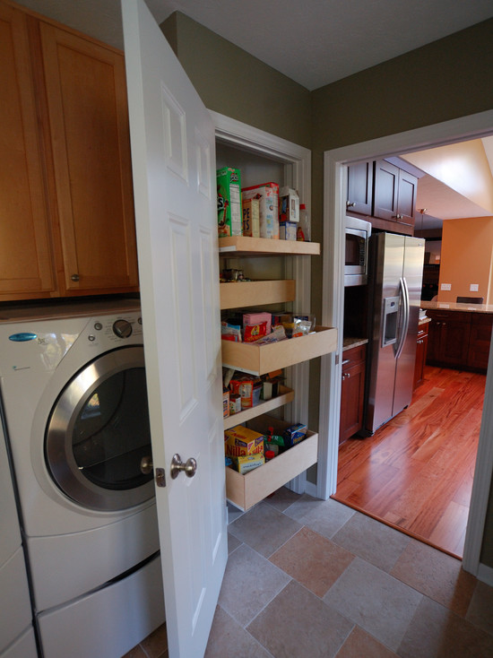 Pantry (Cleveland)