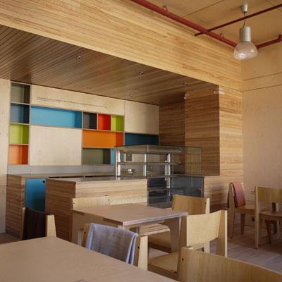 Gibside Estate Cafe