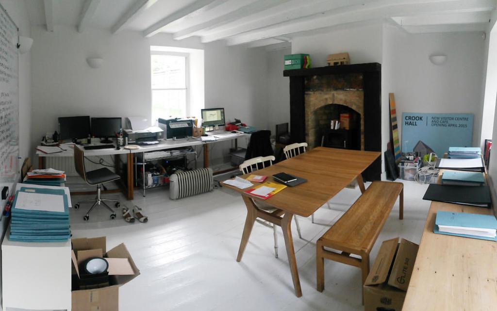 elliott architects office